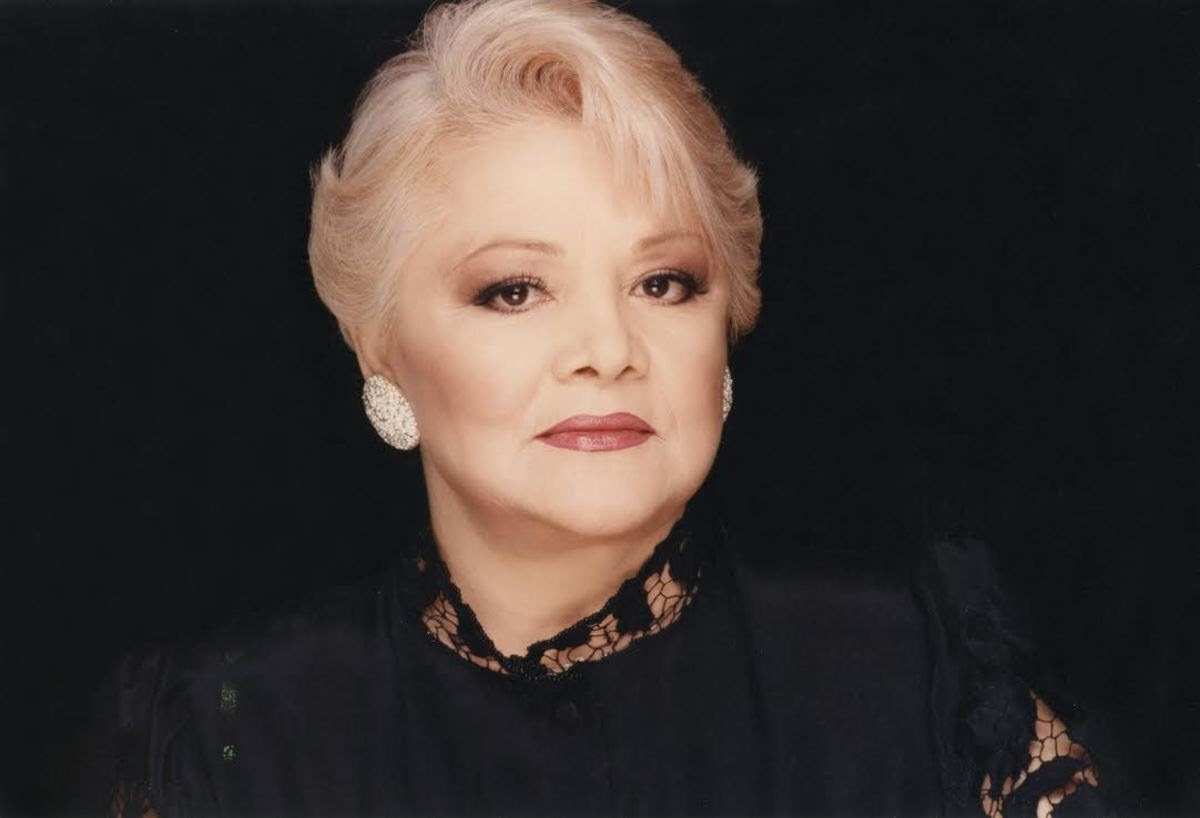 Μαίρη Λίντα