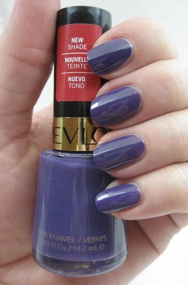 Purple cremes