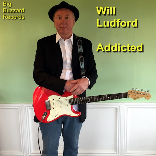 Addicted by Will Ludford on Apple Music