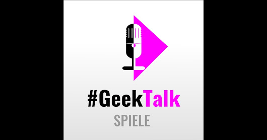 #GeekTalk Podcast - Spiele by Project #GeekTalk -  on iTunes