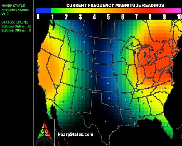 Hurricane Sandy: Divine Wind for Obama readings