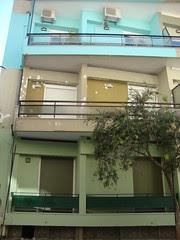 sfakion apartment
