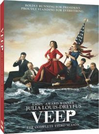 Veep - The Complete Third Season