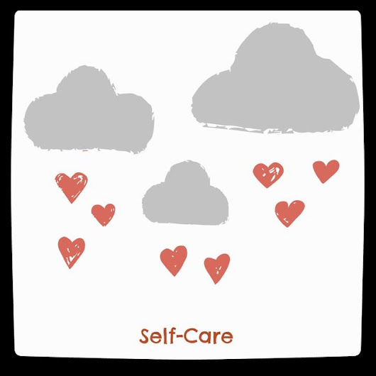 Why Self-Care is Hard for Depressed Individuals