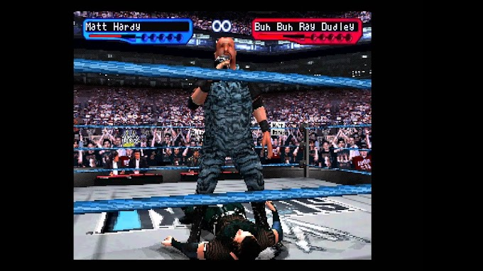 Wwf Smackdown Game Online
