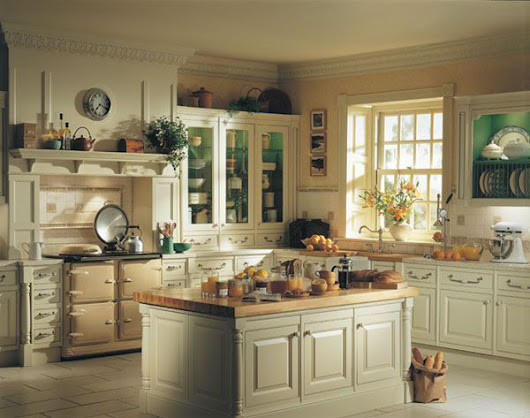 8 Easy Ways To Update the Kitchen ~ WHMS BlogWood's Home Maintenance Service|Blog