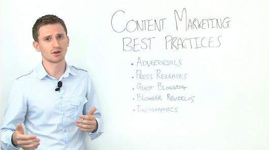 Content Marketing Best Practices: What Still Works?
