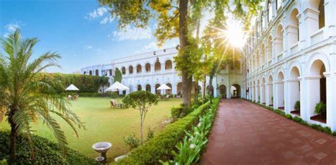 Top Romantic Destination Wedding Venues in Agra ? WedAbout