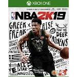 NBA 2K19 Xbox One (Download Card)