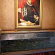 St Augustine's Founder's Day Celebration to Feature Restored Casket Headboard of Pedro Menendez