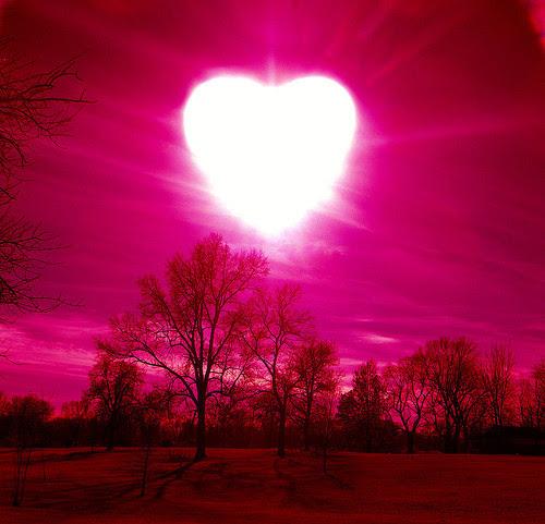 La Energía del Corazón en la Nueva Tierra