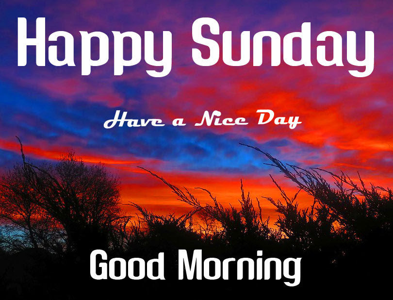Sunday Good Morning Wishes
