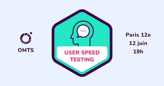 User Speed Testing #4