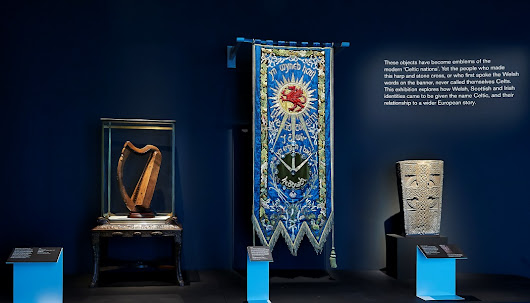 British Museum unveils Celts: Art and Identity