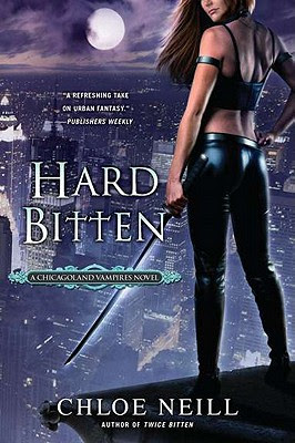 hard bitten cover