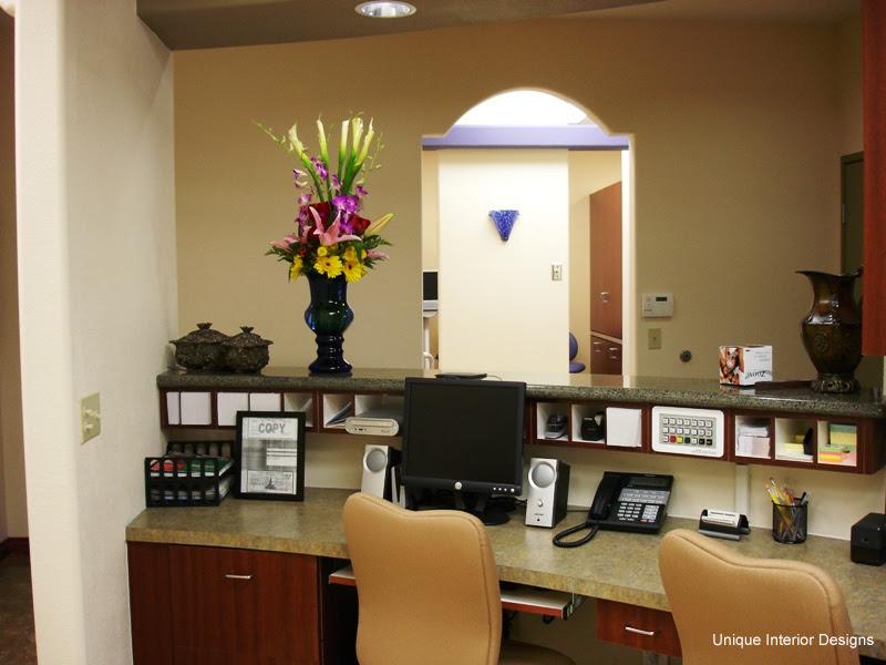 Dental Office Showcase 2 Unique Interior Designs Dental Office