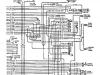 70 Pontiac Gto Wiring Diagram