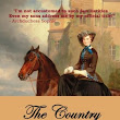 Book review of The Country Girl Empress