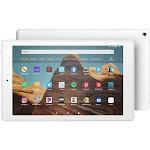 "Amazon Fire HD 10 Tablet - 10.1"" - 2 GB RAM - 32 GB Storage - White"