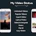 My Video Status v1.5 by Hideainfosys