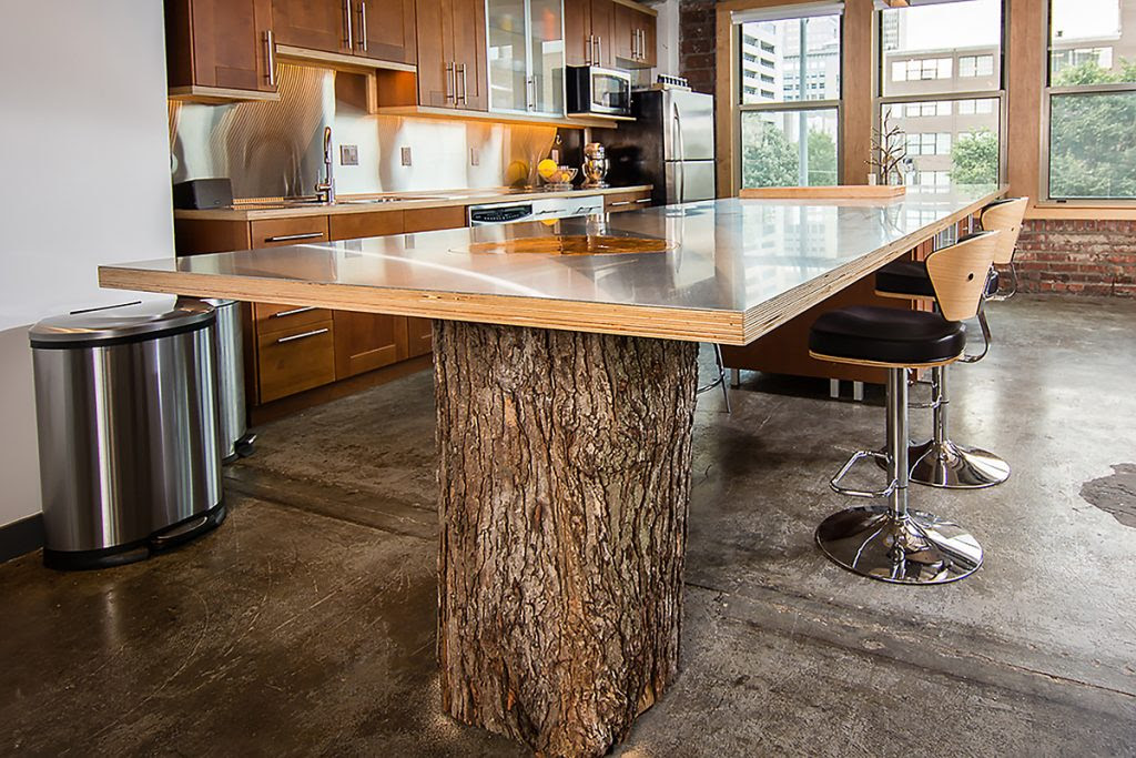 Creative Countertops Kitchen Bath Design News