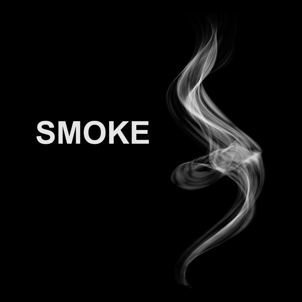 White smoke abstract background vector 03 - Vector ...