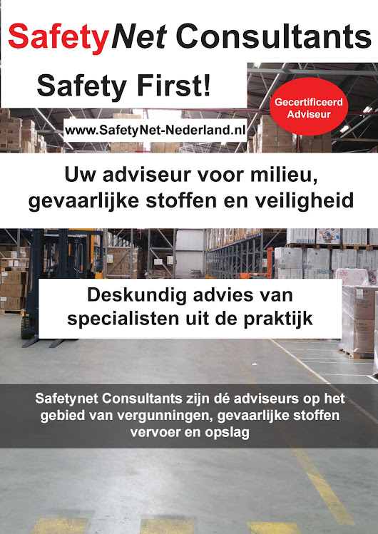 Safetynet consultants leaflet pdf