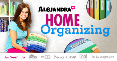 Back-to-School Organizing Tips [Videos]