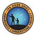 Logo Dark Skies Awarness