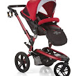 Big Stroller Giveaway: The Jané Trider Extreme