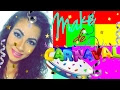 Make Carnaval - Vida de Menina