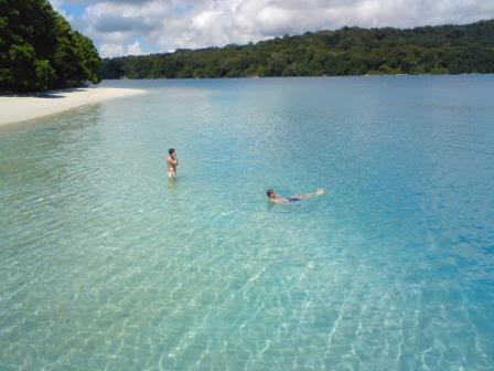 Tourism To Beautiful island And Beach: Krakatau Tour