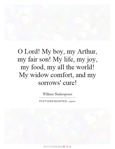 My Son Is My Life Quotes