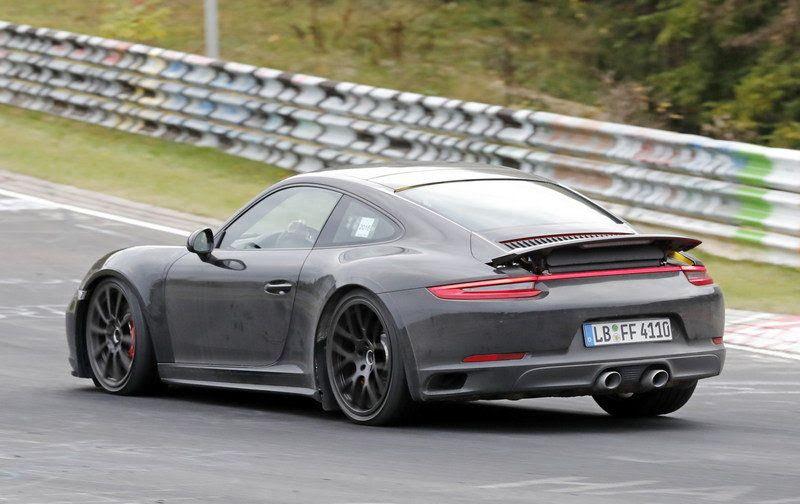 2019 Porsche 911 - image 694671