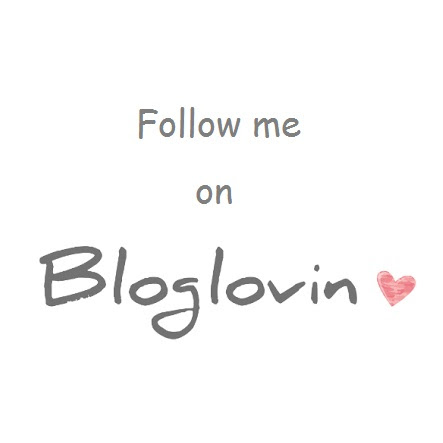 Now we are on Bloglovin - Ariana Soffici