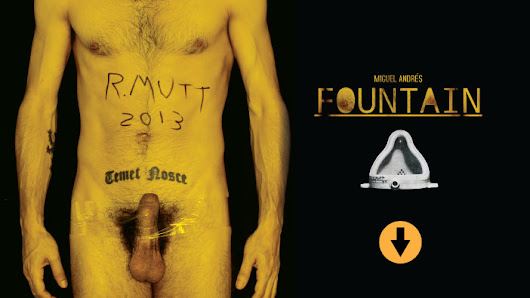 Fountain 2013 [Download] — Miguel Andrés