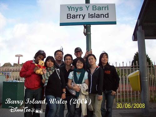 Barry Island 01