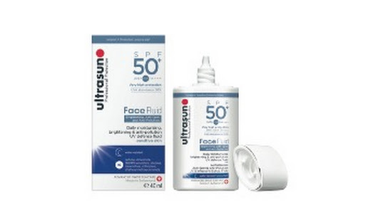 Ultrasun to launch Daily Face Fluid SPF50+ Brightening & Anti-Pollution