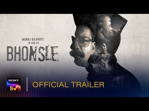 Bhonsle Hindi Movie Trailer