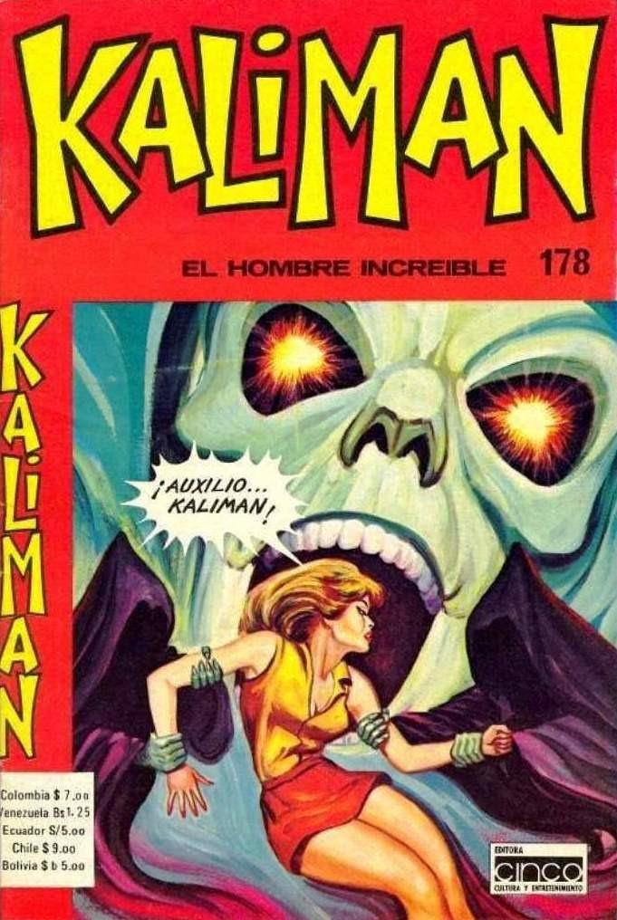 Kaliman 178