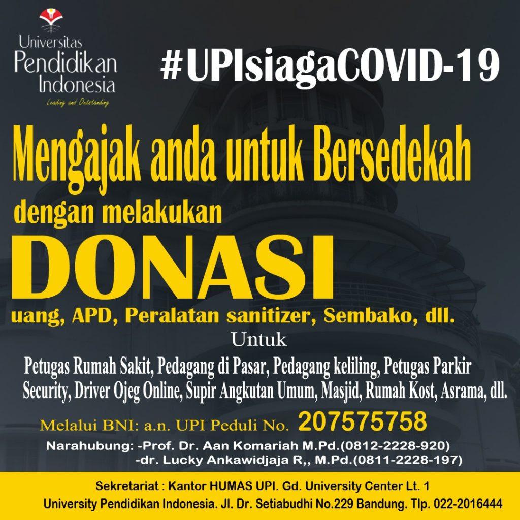 Contoh Gambar Poster Pencegahan Covid 19 Dalam Bahasa ...