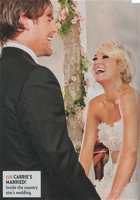 Carrie Underwood Wedding ? Inspirations and decoration