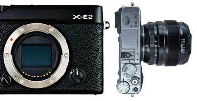 Fujifilm X-E2: Everything You Need To Know