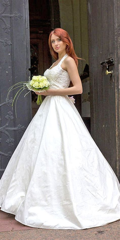 Best 25  Stunning wedding dresses ideas on Pinterest