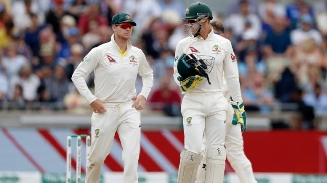 Absolute load of rubbish: Ricky Ponting backs ex-captain Steve Smith to advise Tim Paine