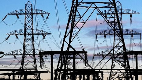 BBC News - Electricity blackouts would cause 'severe economic consequences'