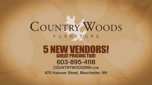 Country Woods Furniture