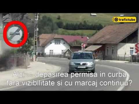 VIDEO| Indicatoare montate greşit la Pojorâta