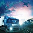 What Is the Difference Between Transportation and Logistics?
