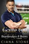 Game On: a book in the Cotton Creek Saga